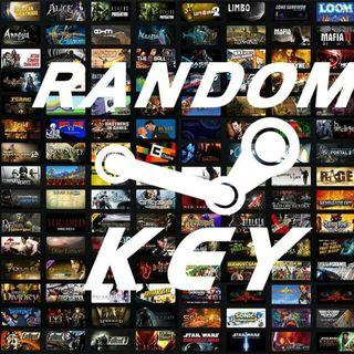 ♡FREE PC RANDOM.STEAM GAME Key ♡ NOT ANDROID NOT APPLE IOS