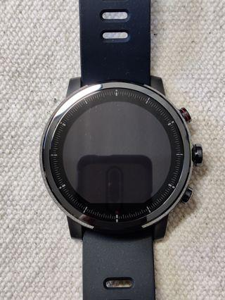 Amazfit Stratos Global Version with local warranty