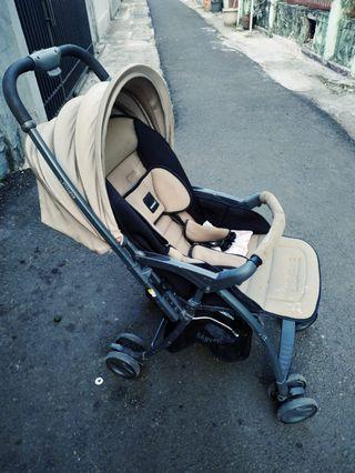 Stroller babyelle kereta dorong anak