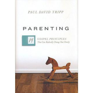 🚚 [PO] ✝️ Parenting: 14 Gospel Principles That Can Radically Change Your Family