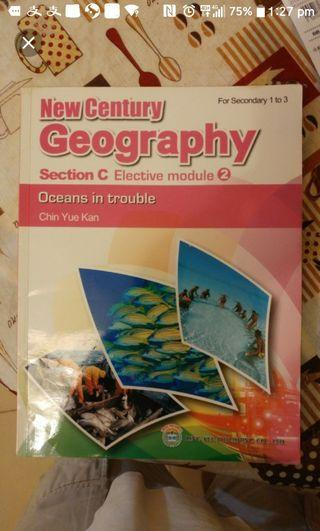 New Century Geography section C elective module 2