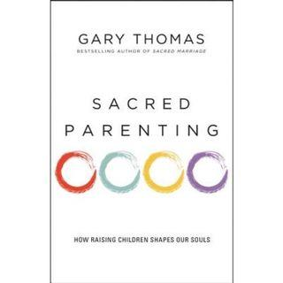 [PO] ✝️ Sacred Parenting: How Raising Children Shapes Our Souls
