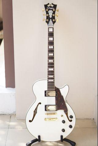 D'Angelico Excel SS