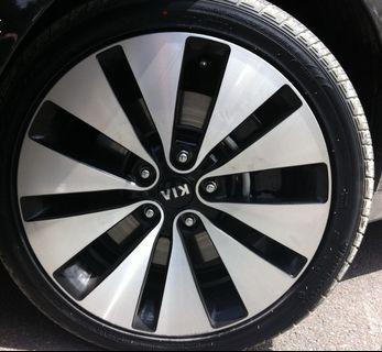 WTB Looking for these rims