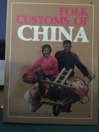 🚚 Clearing nice book on China