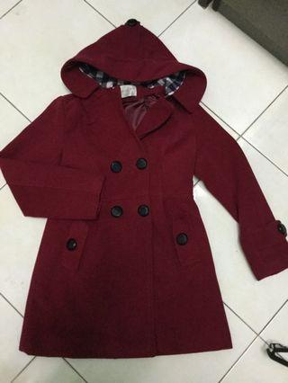 Winter Coat #MGAG101