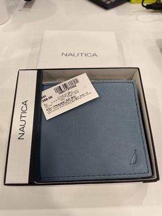 Nautica Men Wallet
