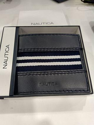 Brand New Nautica Men Wallet