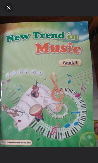 New Trend in Music (s1)