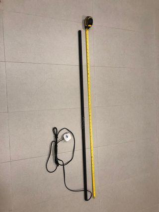 Piano Heater Rod