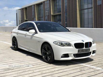 BMW 528i M Sport Auto