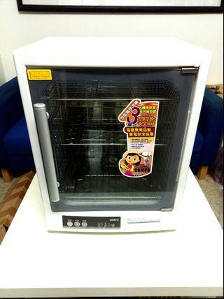 SAMPO聲寶紫外線烘碗機 (殺菌 除臭 容量)