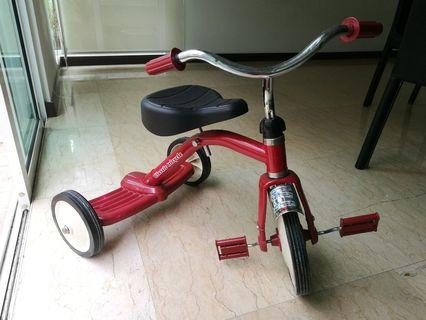 Tricycle classic
