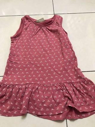 Various girls clothing age 2-3