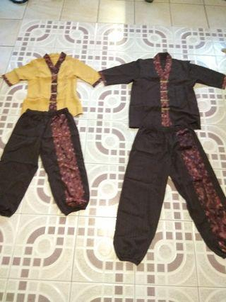 Chinese collar Asian suit brand new cod payment