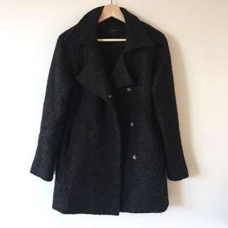 Nique Wool Coat