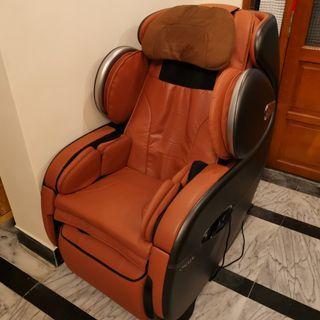 🚚 OSIM 天王之王 旗艦機 頭等款 按摩椅 OS-838 劉德華 代言