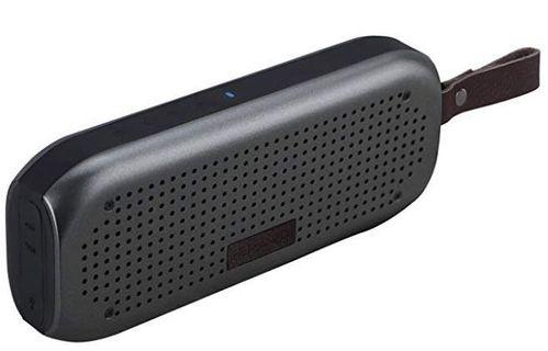 🚚 (E2719) Hemamba Bluetooth Speaker K5-A3 Waterproof Wireless V4.0. Black