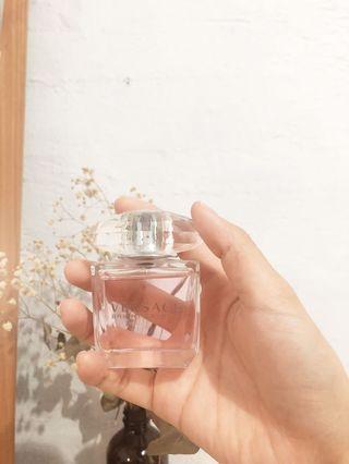 🚚 Versace Bright Crystal Eau De Toilette