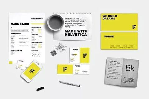 Business calling card letterhead envelope layout design logo Price for posting only