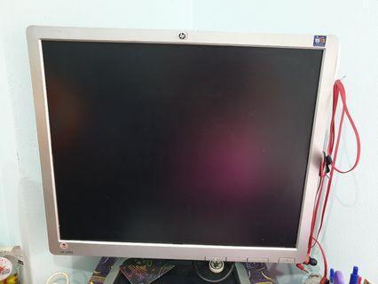 🚚 HP Monitor L1910
