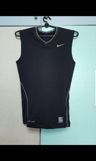 Nike Pro Combat Singlet