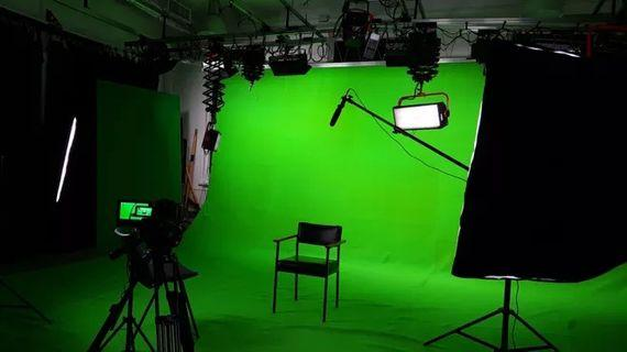 Video coverage crew green screen avp edit animation shoot production