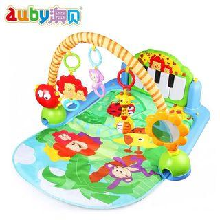 🚚 Baby Infant Kick and Play Piano Gym Mat 3mth+
