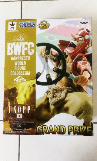 BWFC - One Piece Usopp