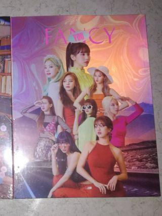 Twice fancy you album sealed