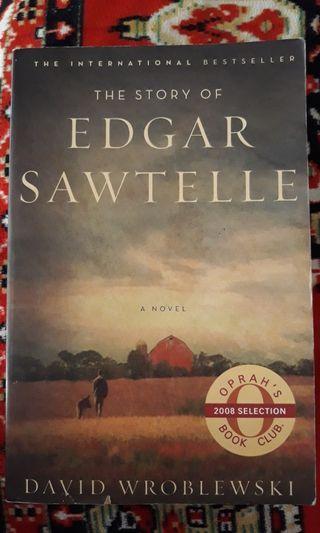 🚚 Novel edgar sawtelle