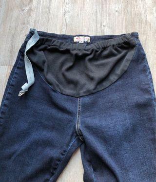 Maternity Skinny Jeans Pants