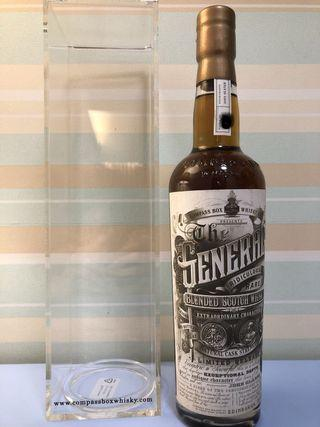 The General Compass Box Limited Edition Very Rare