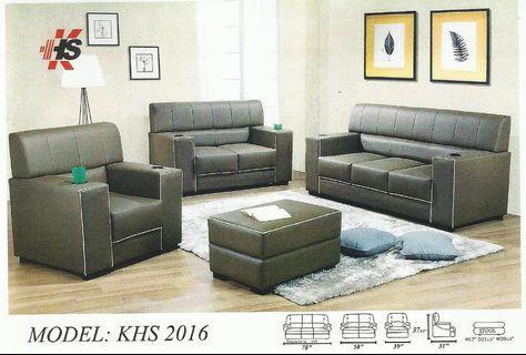 SOFA SET 1+2+3 INSTALLMENT PLAN -KHS 2016