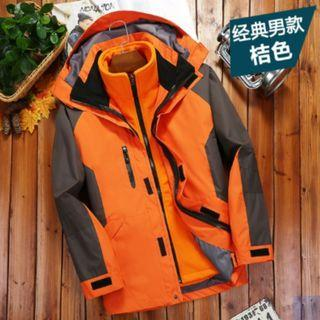 Men Winter Jacket (Extra Warm)