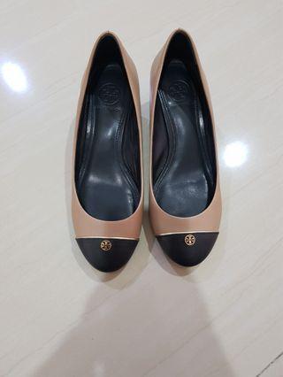 Sepatu Tory Burch Authentic size 36