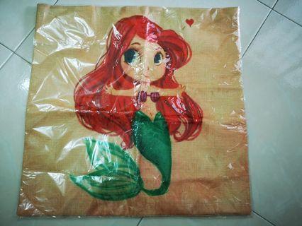 🚚 Disney Ariel Cushion Insert NEW