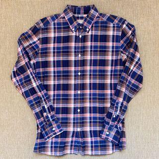 🚚 Maison Kitsune Oxford Shirt