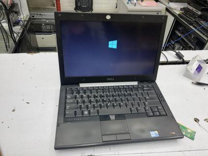 Dell Latitute 4GB RAM with Adobe Mastercollection