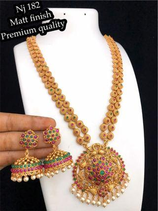 Indian accesories