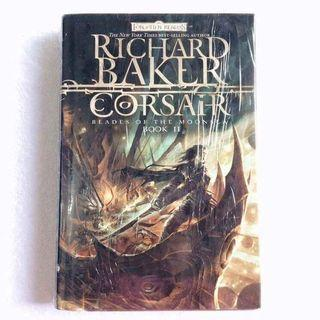 Corsair by Richard Baker