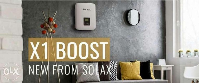 solax inverter | Home & Furniture | Carousell Philippines