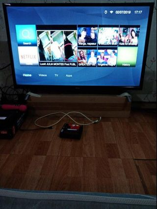 Tcast Tcl For Pc
