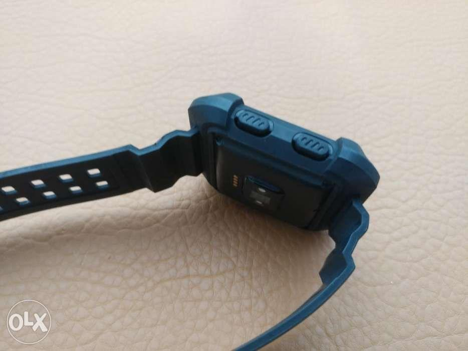 Fitbit Blaze Rugged Tough Replacemenent Strap