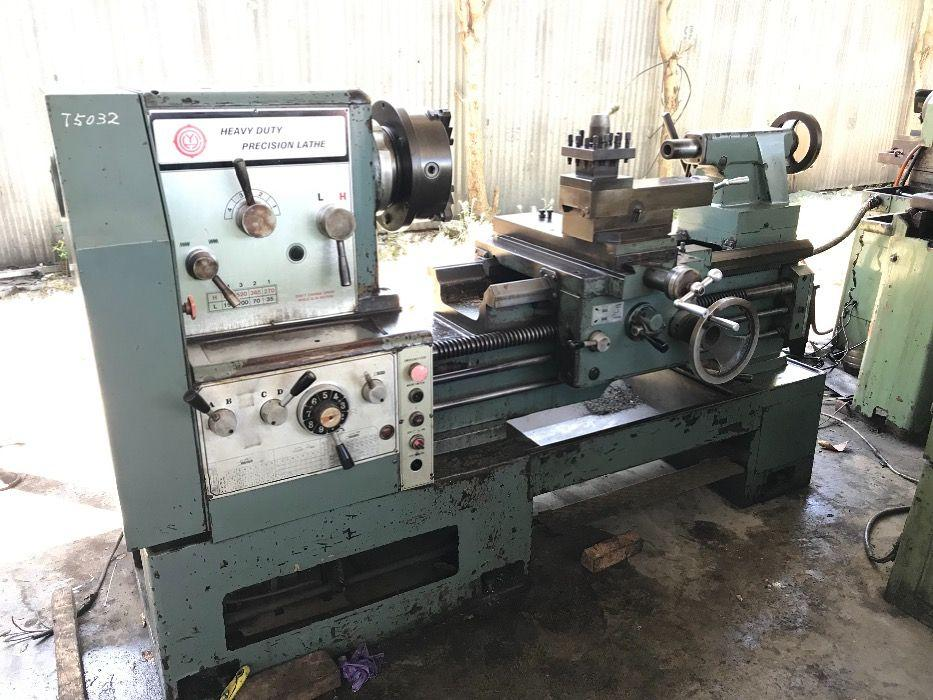 Lathe machine Milling machine Post Drill Bandsaw Shaper