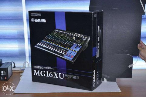 yAMAHA MIXER - View all yAMAHA MIXER ads in Carousell Philippines