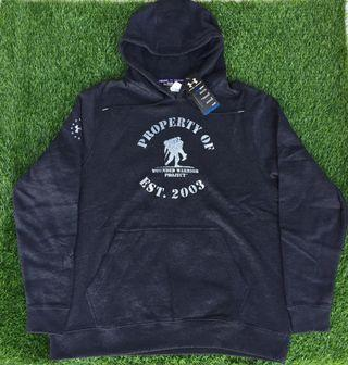 Under Armour Warrior Project Hoodie