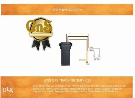 gps tracker monthly   Car Parts & Accessories   Carousell Philippines