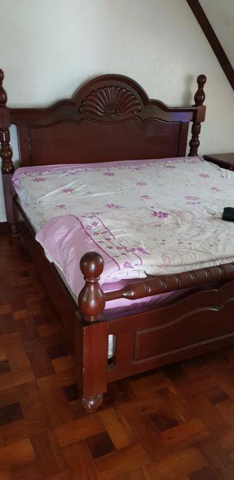 Admirable Sofa And King Size Bed Home Furniture Furniture Caraccident5 Cool Chair Designs And Ideas Caraccident5Info