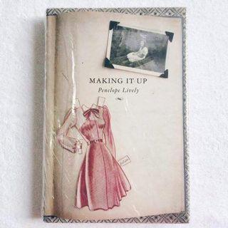 Making it Up by Penelope Lively